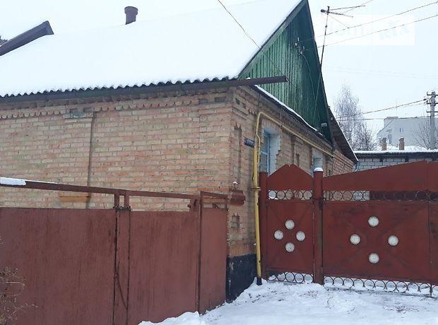 Продажа части дома, 60м², Житомирская, Бердичев, р‑н.Бердичев, Р-н Базара