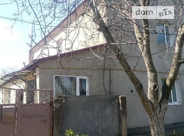 Продажа части дома, 166.7м², Одесская, Болград, р‑н.Болград