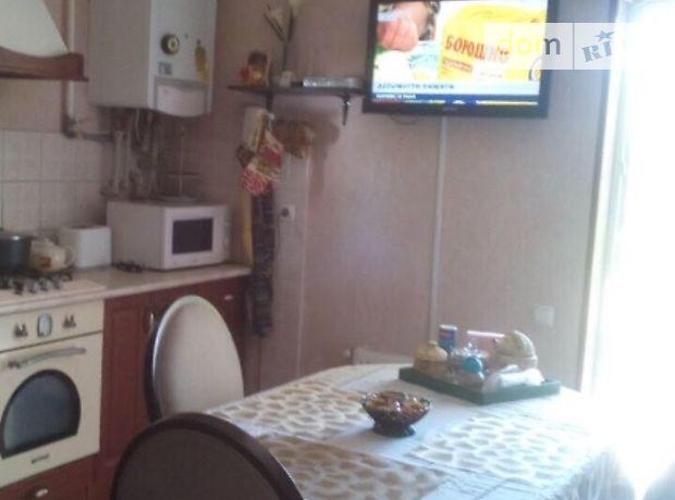 Продажа части дома, 140м², Киевская, Бородянка, c.Небрат,  Цветочная  Квитнева, дом 1