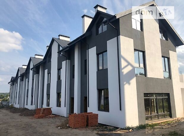 Продажа части дома в Буче, Яблонская, район Буча, 4 комнаты фото 1