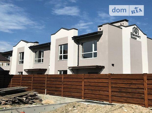 Продажа части дома, 71м², Киевская, Буча, р‑н.Буча, Вишневая