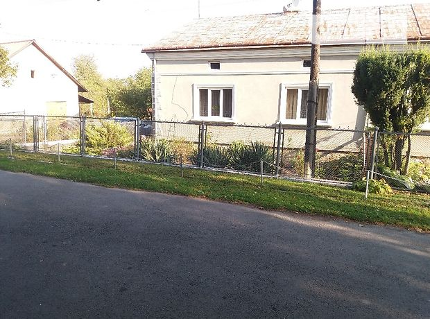 Продажа части дома в селе Олеско, 4 комнаты фото 1