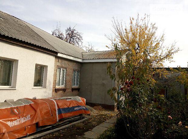 Продажа части дома в Черкассах, улица Пастеровская, район Химпоселок, 3 комнаты фото 1