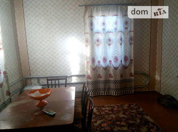 Продажа части дома, 38м², Черкассы, р‑н.Химпоселок