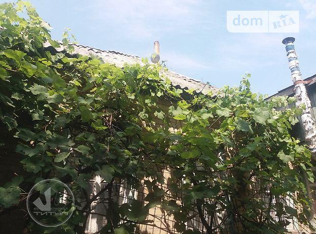 Продажа части дома в Черкассах, улица Энгельса, район к-т Мир, 2 комнаты фото 1