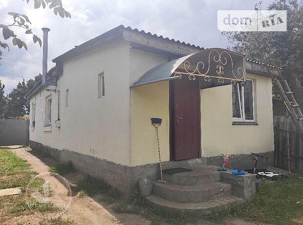 Продажа части дома в Черкассах, улица Петровского, район к-т Мир, 4 комнаты фото 1