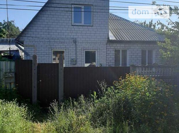 Продажа части дома в Черкассах, район к-т Мир, 2 комнаты фото 1
