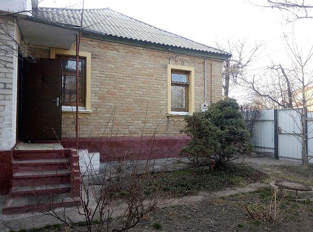 Продажа части дома в Черкассах, улица Благовестная, район Казбет, 2 комнаты фото 1