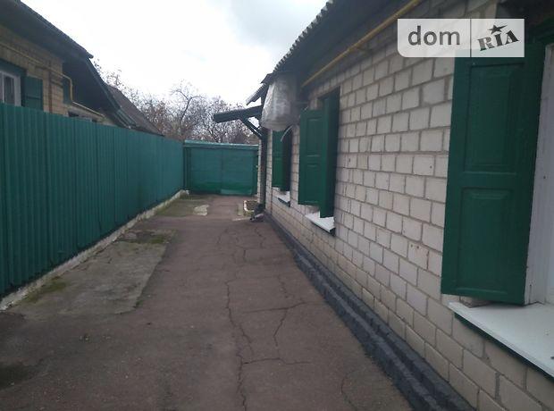Продажа части дома, 40м², Черкассы, р‑н.Казбет, Гоголя улица