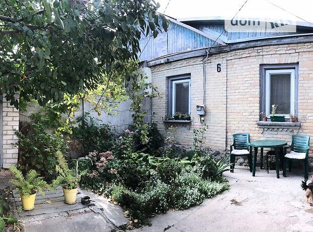 Продажа части дома в Черкассах, переулок Почтовый 6/1, район Казбет, 3 комнаты фото 1