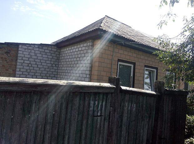 Продажа части дома в Черкассах, Крылова- Крешатик, район Казбет, 3 комнаты фото 1