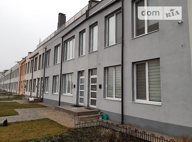 Продажа части дома в Черкассах, улица Ватутина 166, район Район Д, 2 комнаты фото 1