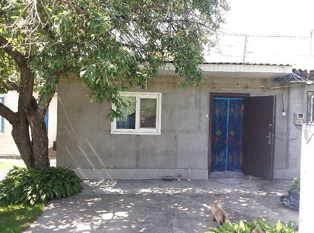 Продажа части дома, 55м², Черкассы, р‑н.Район Д