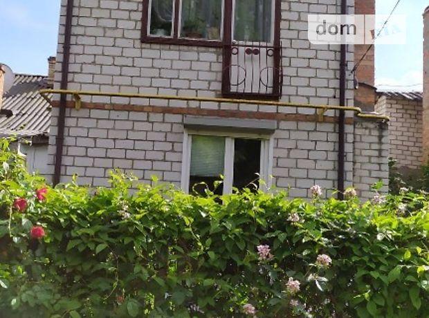Продажа части дома в Черкассах, улица Дахновская, район Сосновка, 3 комнаты фото 1