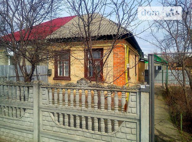 Продажа части дома, 50м², Черкассы, р‑н.Водоконал-Невского, переулок Нестерова