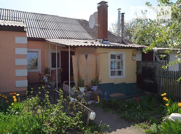 Продажа части дома, 32м², Черкассы, р‑н.Водоконал-Невского