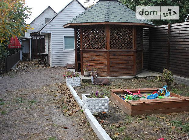 Продажа части дома в Черкассах, 3 комнаты фото 1