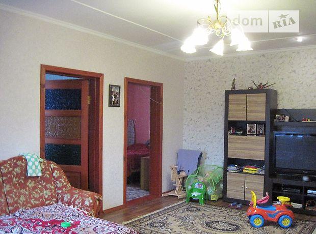 Продажа части дома, 70м², Черкассы, р‑н.Червоная Слобода, Пономаренка улица