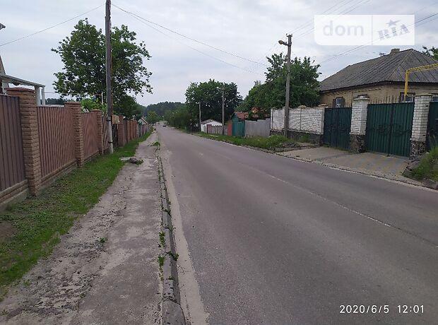 Продажа части дома в Черкассах, улица Дахновская, район Дахновка, 2 комнаты фото 1