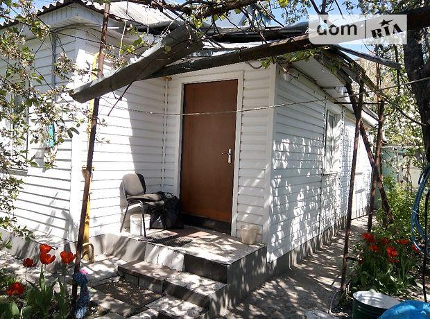 Продажа части дома в Черкассах, улица Франко, район Казбет, 2 комнаты фото 1