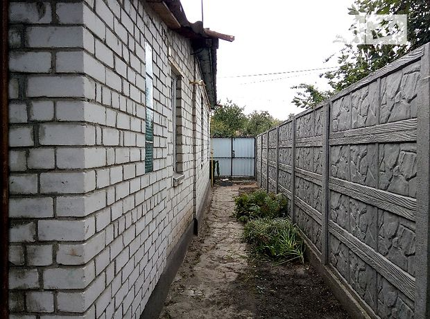 Продажа части дома, 44м², Черкассы, р‑н.Казбет, пер.Котовського