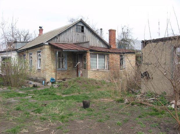Продажа части дома, 58м², Черкассы, р‑н.Казбет, Пролетарская улица