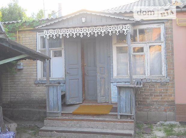 Продажа части дома в Черкассах, улица Пушкина, район Казбет, 3 комнаты фото 1