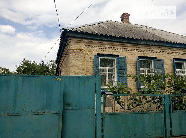 Продажа части дома, 40м², Черкассы, р‑н.Казбет