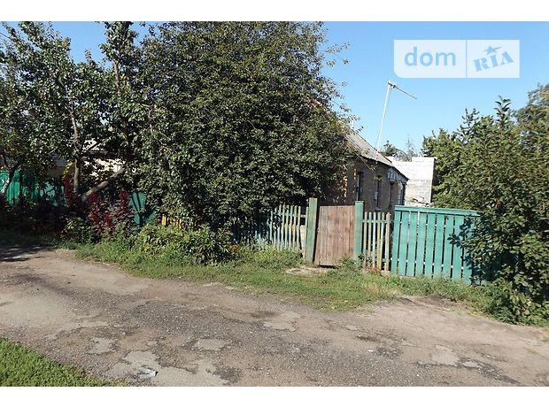 Продажа части дома, 33м², Черкассы, р‑н.Школьная, Строительный переулок