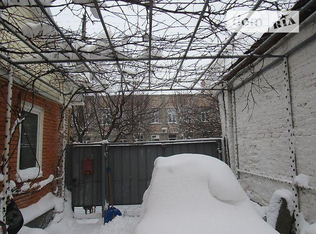 Продажа части дома в Черкассах, улица Кавказская, район Центр, 4 комнаты фото 1