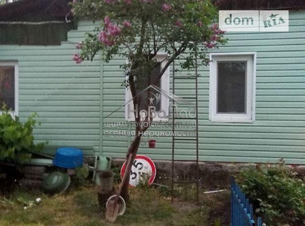 Продажа части дома, 39м², Чернигов, р‑н.5 углов, Ордженикидзе