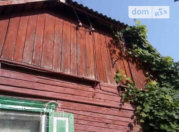 Продажа части дома, 52м², Чернигов, р‑н.5 углов