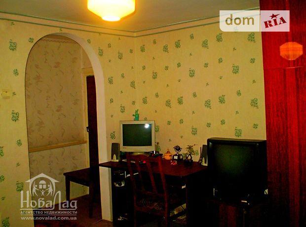 Часть дома Чернигов,р‑н.,улица Земская Ордоникидзе Продажа фото 1