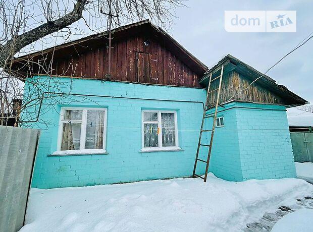 Продаж частини будинку в Чернігові, проспект Миру, район Бойова, 4 кімнати фото 1