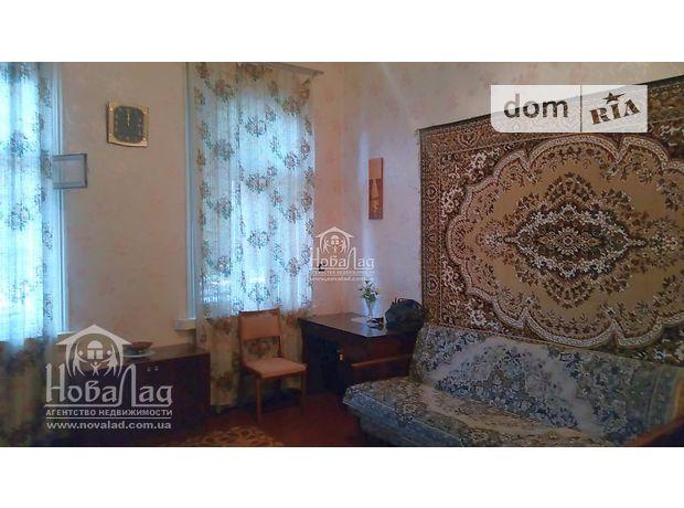 Продажа части дома в Чернигове, улица Шевченко 50, район Горсад, 2 комнаты фото 1