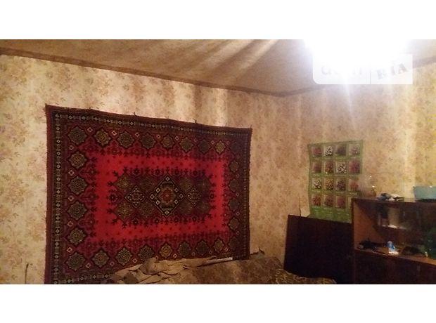 Продажа части дома, 45м², Чернигов, р‑н.Новозаводской, Крупской улица