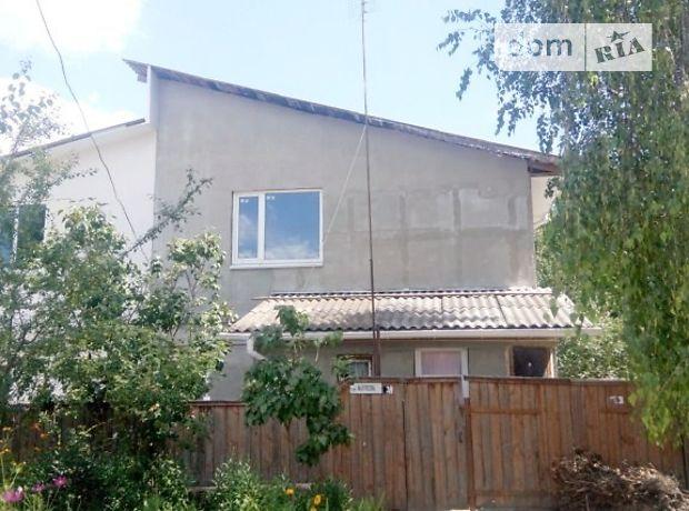 Продажа части дома, 140м², Чернигов, р‑н.Ремзавод, Летная