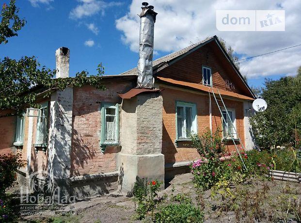 Продажа части дома, 53м², Чернигов, р‑н.Старая Подусовка, Чапаева улица, дом 1