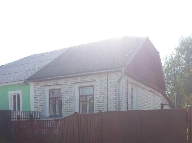 Продаж частини будинку в Чернігові, вулиця Лермонтова 9, район Центр, 3 кімнати фото 1