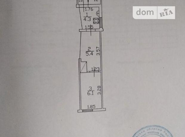 Продажа части дома, 18м², Чернигов, р‑н.Центр, Зои Космодемьянской улица