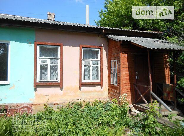 Продажа части дома, 30м², Чернигов, р‑н.Центр