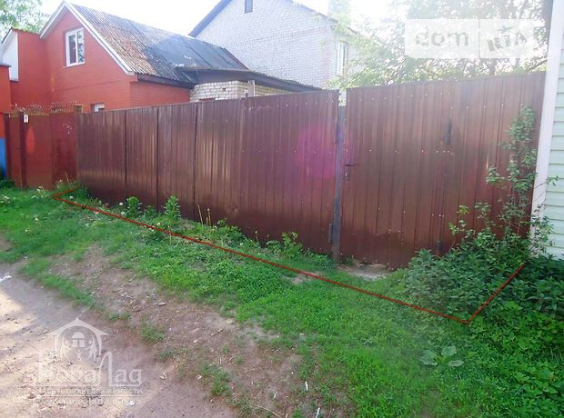 Продажа части дома, 35м², Чернигов, р‑н.Яловщина, Летная