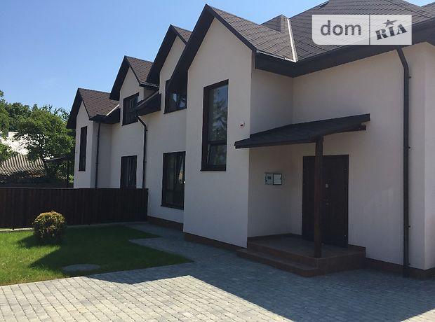 Продажа части дома, 160м², Черновцы, р‑н.Аэропорт, Кармелюка Устима , дом 135