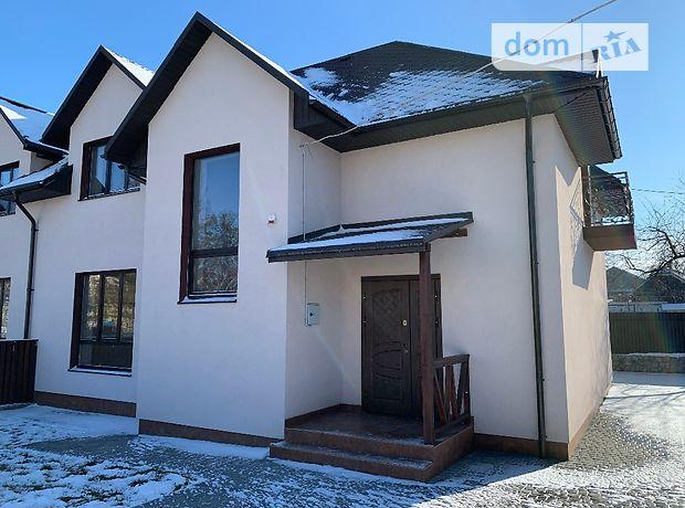 Продажа части дома в Черновцах, улица Красноельская, район Первомайский, 4 комнаты фото 1