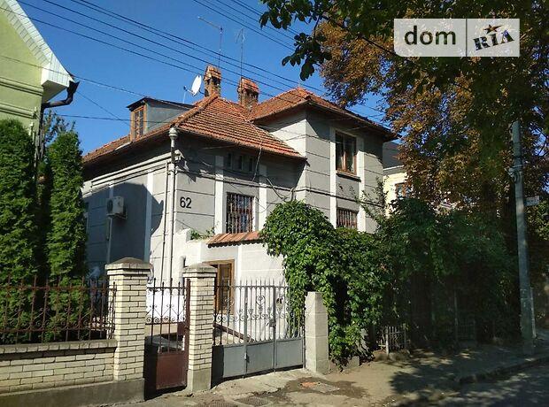 Продажа части дома в Черновцах, улица Федьковича Юрия, район Федьковича, 3 комнаты фото 1