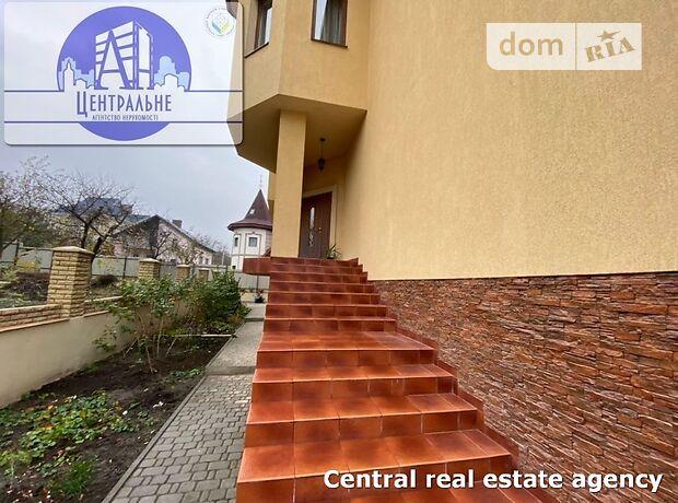 Продажа части дома в Черновцах, улица Курильска, район Роша, 4 комнаты фото 1