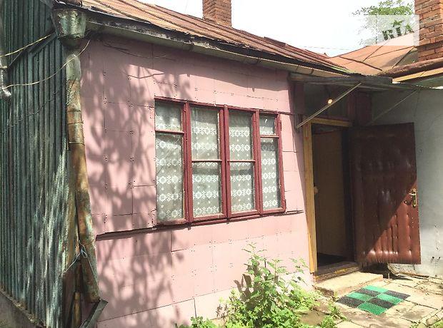 Продажа части дома, 28м², Черновцы, р‑н.Роша, Балашівська