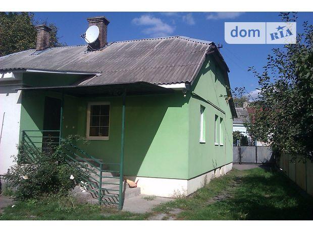 Продажа части дома, 65м², Черновцы, р‑н.Центр, Дзержика Корнелия улица