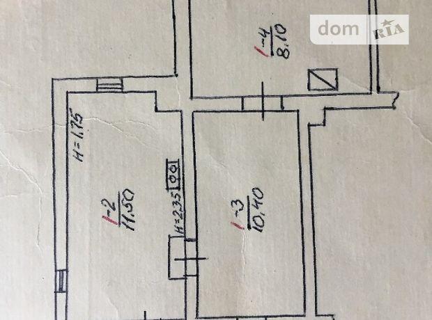 Продажа части дома, 33м², Черновцы, р‑н.Центр, вулКармелюка