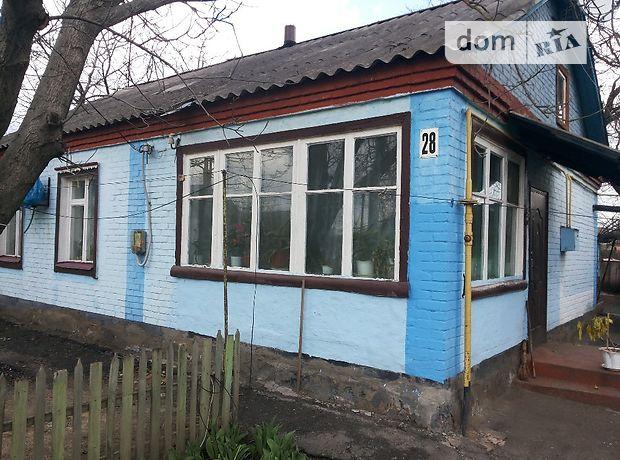 Продажа части дома в селе Чернечий Яр, Братів Марченків 28, 4 комнаты фото 1
